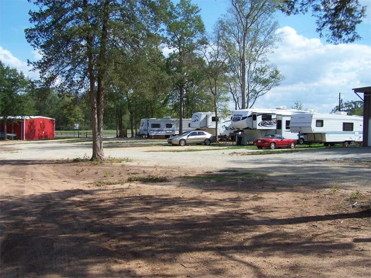 Red Barn RV Park