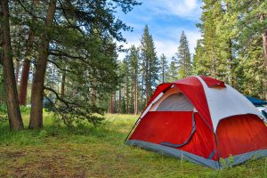 5 Awesome Health Benefits of Camping
