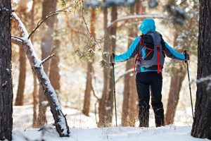 9 Tips For Winter Hiking