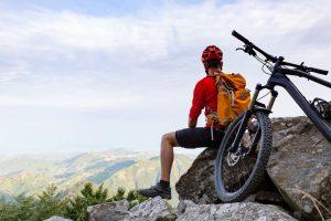 Bike Camping 101: Getting Started