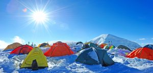 13 Essential Winter Camping and Hiking Hacks