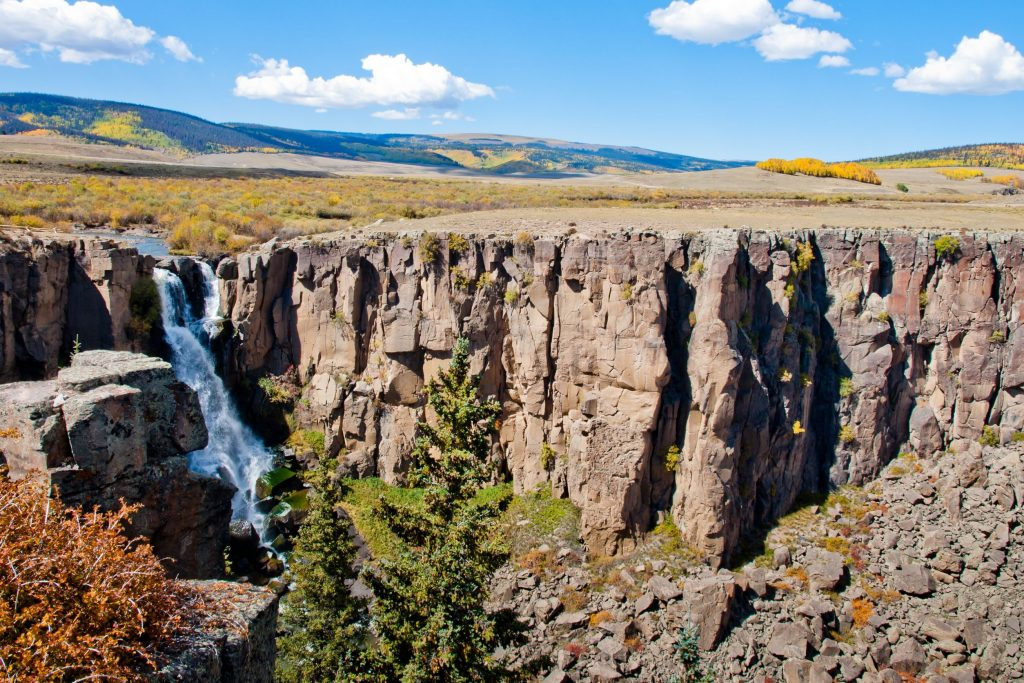 9 Beautiful Places In Colorado That Need To Be On Your