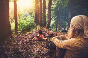 8 Tips For Camping Alone – Solo Adventures