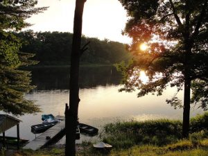 Camping in Michigan: 4 Campgrounds With Awesome Outdoor Recreation