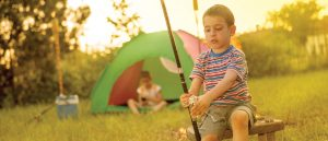 7 Reasons You Should Go Camping With Your Kids