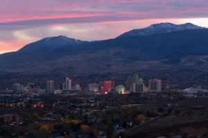 4 Awesome Things to Do While Camping in Reno, Nevada