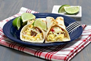 Easy Camping Meals: Tacos 3 Ways
