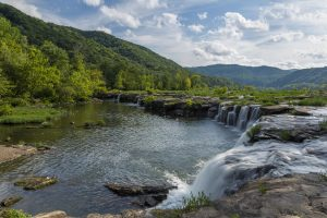 Camping in West Virginia: Experience the New River Gorge