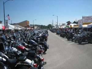Sturgis Motorcycle Rally: Where to ride. What to do. Where to stay.