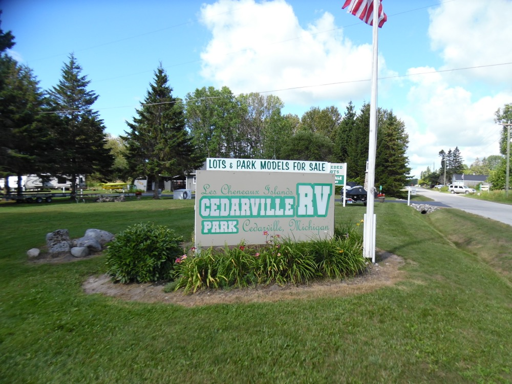87 There Are Several Rv Parks In Michigan To Vacation Wisconsin Area Camping Campgrounds