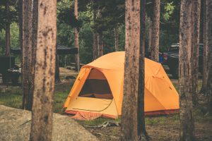 Car Camping 101: Don't Knock It 'Til You Try It