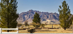Rusty's RV Ranch: Rodeo, New Mexico
