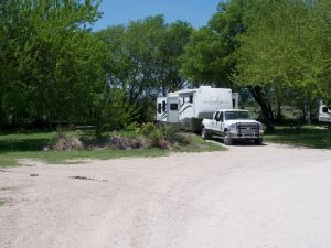 Wagon Master RV Park: Sanger, Texas