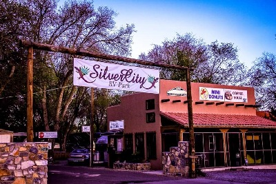 Book Your Stay At Silver City RV Park U0026 Cabins