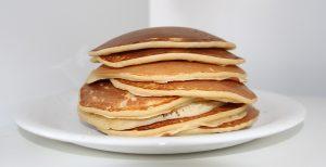 3 Tasty Campfire Pancake Recipes To Celebrate National Pancake Day