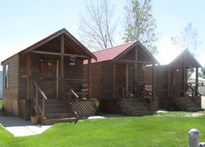 Rob's Roost Park: Marbleton, Wyoming