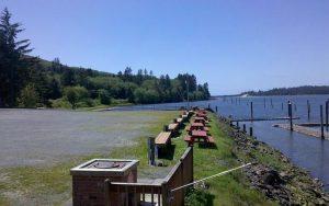 Paradise Cove RV Resort & Marina: Rockaway Beach, Oregon