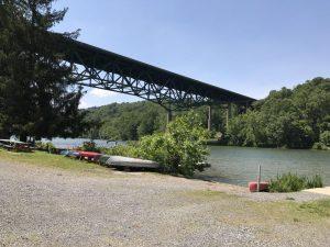 Twin Spruce Marina: Morgantown, West Virginia