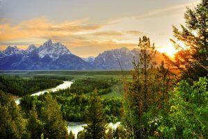 Top 5 Things To Do In Grand Teton National Park This Summer