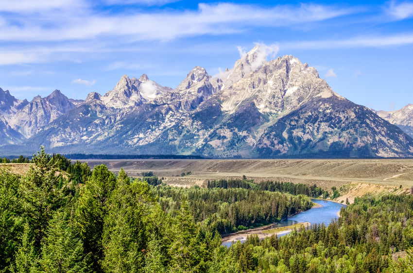 Top 5 Things To Do In Grand Teton National Park This ...