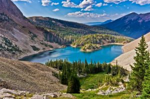 10 of American's Most Gorgeous Lakes