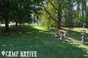 Diamond S RV Park & Campground: Ronan, Montana