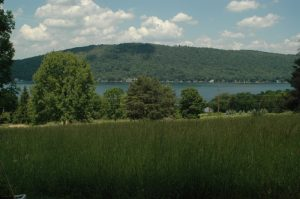 Lakeview Campsites: Dundee, New York